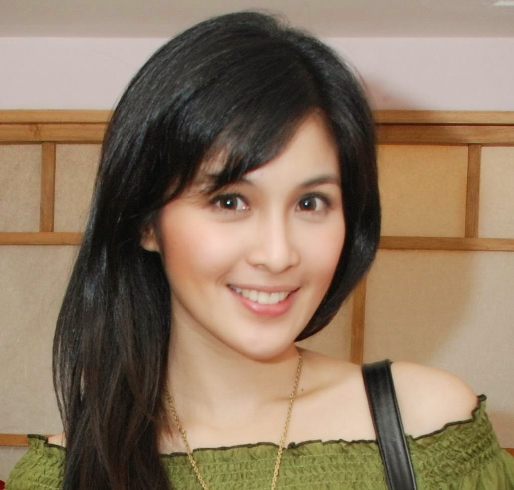 beautiful indonesian actress sandra dewi 02