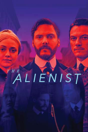 The Alienist 1ª Temporada Torrent – WEB-DL 1080p Dual Áudio