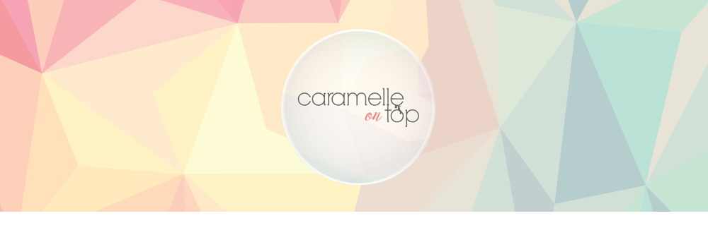 CARAMELLE ON TOP