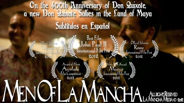 Men of La Mancha (90 min)