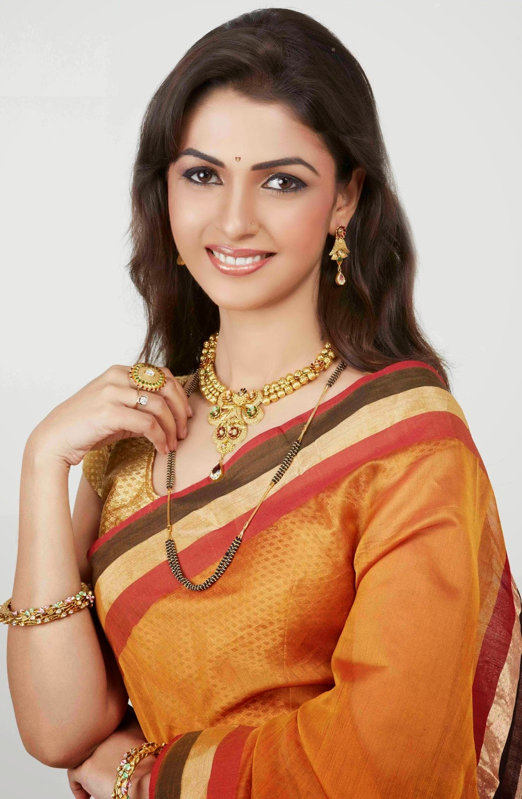 Keerti Nagpure HD Wallpaper