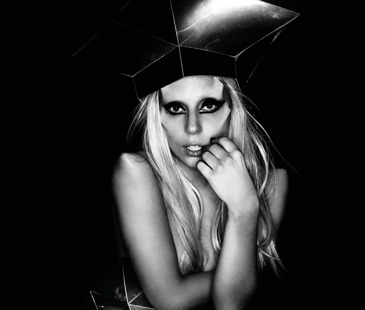 Born This Way - Photoshoot (HQ)