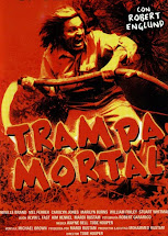 Todo El Terror Del Mundo Trampa Mortal Eaten Alive