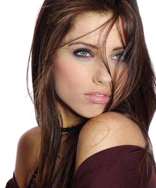 cool brown hair color Hair color yourself tendencias-actualizacion ...