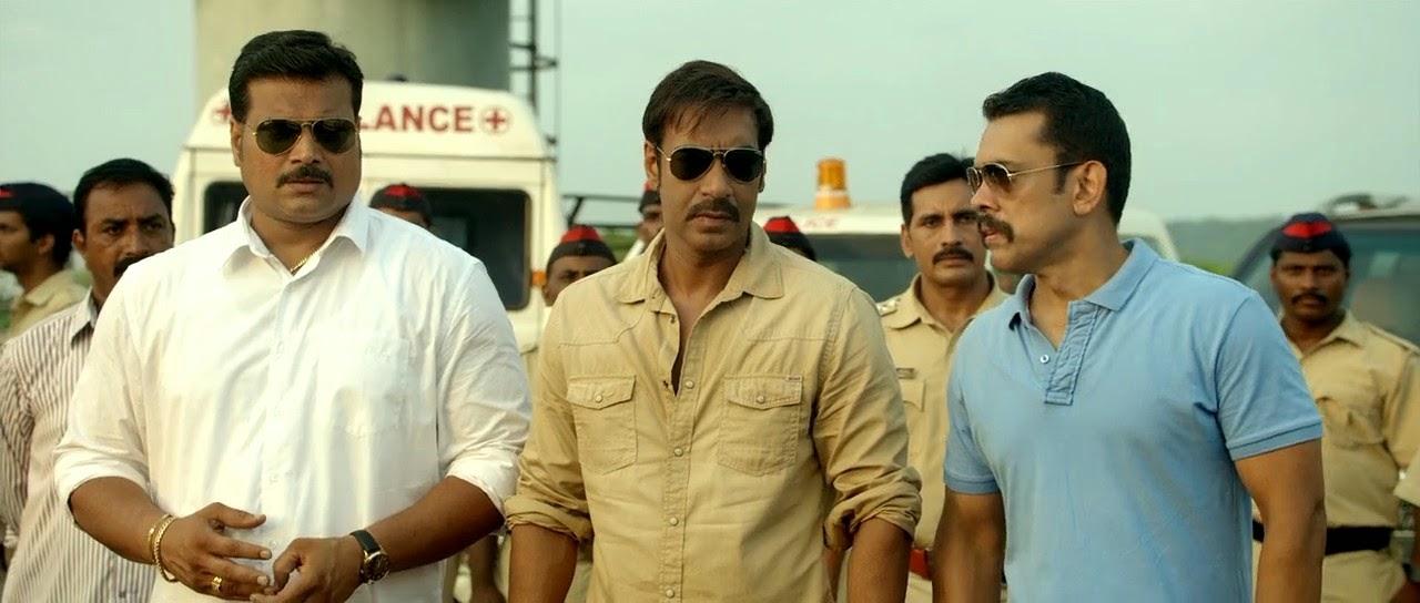 Singham Returns (2014) S4 s Singham Returns (2014)