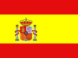 FORMULARIO PARA SOLICITUD DE VISA ESPANOLA