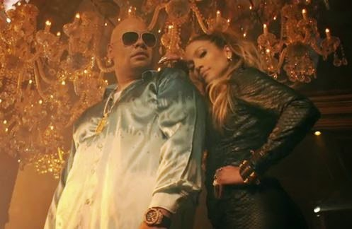"Fat Joe Ft. Jennifer Lopez ""Stressin"" Music Video"