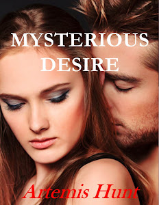 MYSTERIOUS DESIRE
