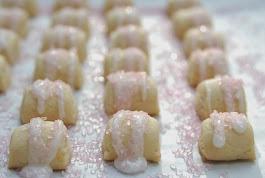 Biscotti Regina Bites