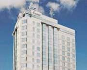 Hotel Murah di Rawamangun - Sentral Hotel