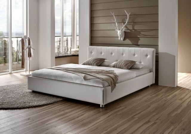 Bedroom With Boxspringbetten- Sleep Culture And Sleeping Comfort