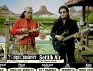 Setitik Air - Didi Kempot feat Deddy Dores