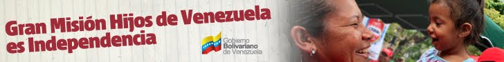 Misión Hijos de Venezuela