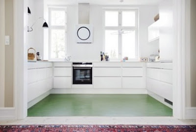 interior casa escandinava