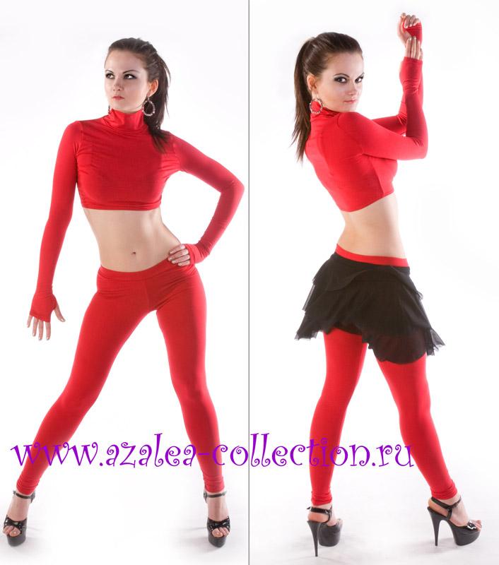 Направлений танцев еще множество, и для занятий каждым из них можно  подобрать стильную и удобную одежду. c4d154519b6