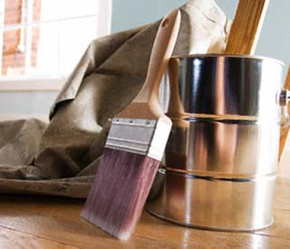 Southern matriarch could it be for Southern paint supply