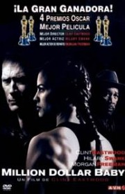 Ver Million Dollar Baby Online