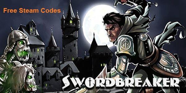 Swordbreaker The Game Key Generator Free CD Key Download