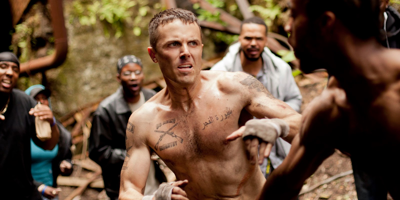 Review: Out of the Furnace | Culture Fix