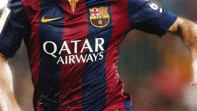 El Barça renovará Qatar Airways por 60 millones anuales
