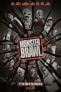 Ver online: Monster Brawl (2013)