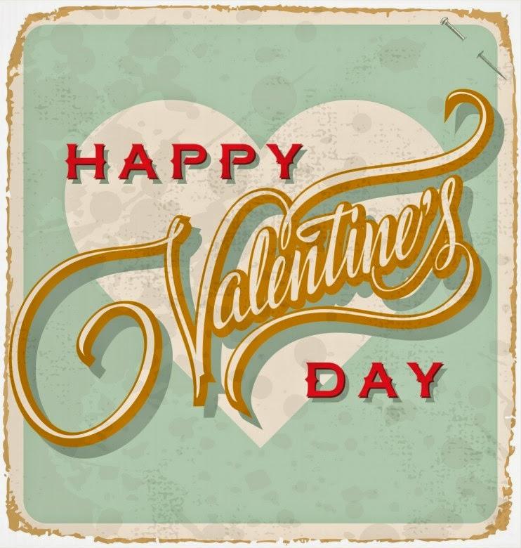 Free Valentine's Day Vectors