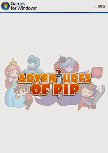 Adventures of Pip PC Full