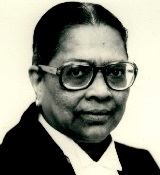 All Essay: Short Essay on 'Justice M Fathima Beevi' (200 Words)