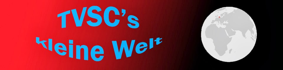 TVSC's kleine Welt
