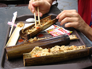 Traditional Taiwan Food Scare Recipes