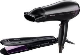 Blow Dryer Exposes Hair to Unnatural Heat