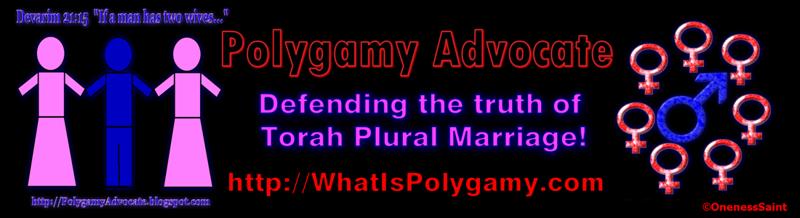 Polygamy Advocate
