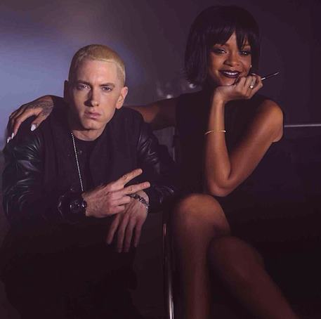EMINEM - THE MONSTER LYRICS ft. Rihanna VIDEO AND MP3 DOWNLOAD