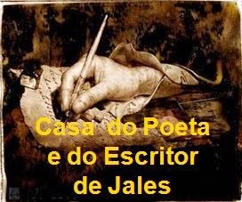 Casa do Poeta e do Escritor de Jales