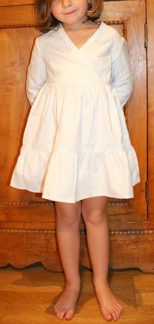 Batas, Camisones y Pijamas de invierno para niños- LAS NIÑUCAS