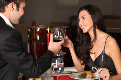 singles+meeting Defending Date Night: Why You Have to Make Time for Romance With Your Spouse