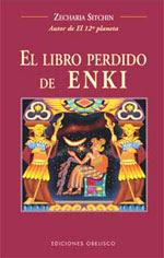 El libro perdido de Enki