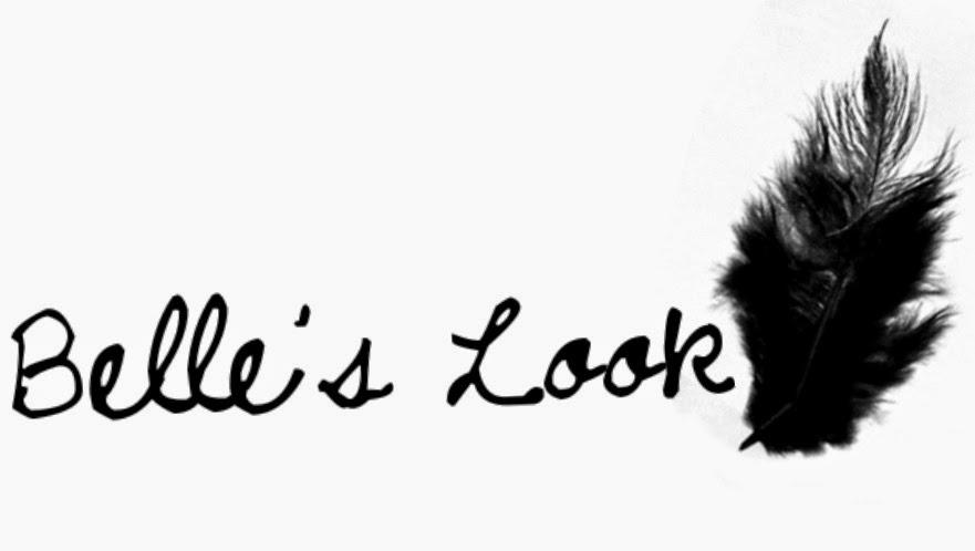 Belle's Look