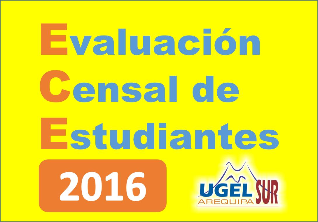 ECE - 2016