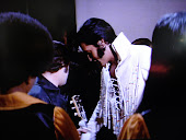 Elvis The King 1970