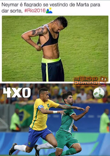 Brasil x Dinamarca - Entendendo porquê o Brasil ganhou