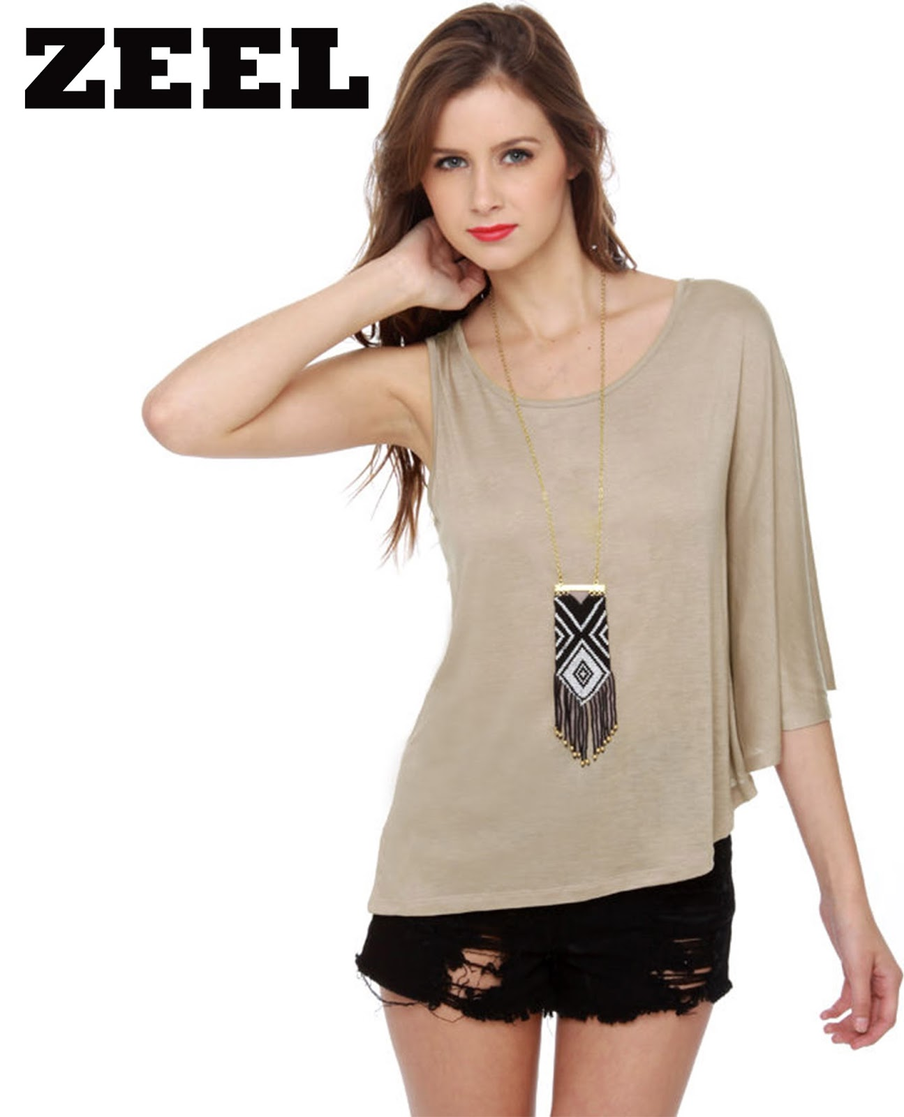 Hot fashion clothes women 22
