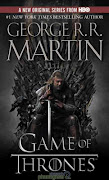 As some of you are aware, I've tried to read G.R.R Martin's Game of Thrones . game of thrones