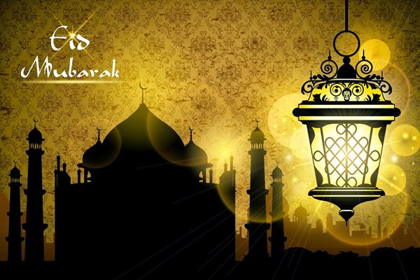 Eid Mubarak 2015 SMS Wishes Messages