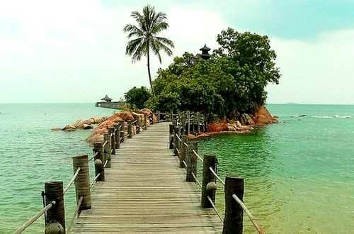 Image Result For Tempat Wisata Di Batam Selain Pantai