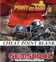 Cheat PB Point Blank 25 Maret 2012 - New Update