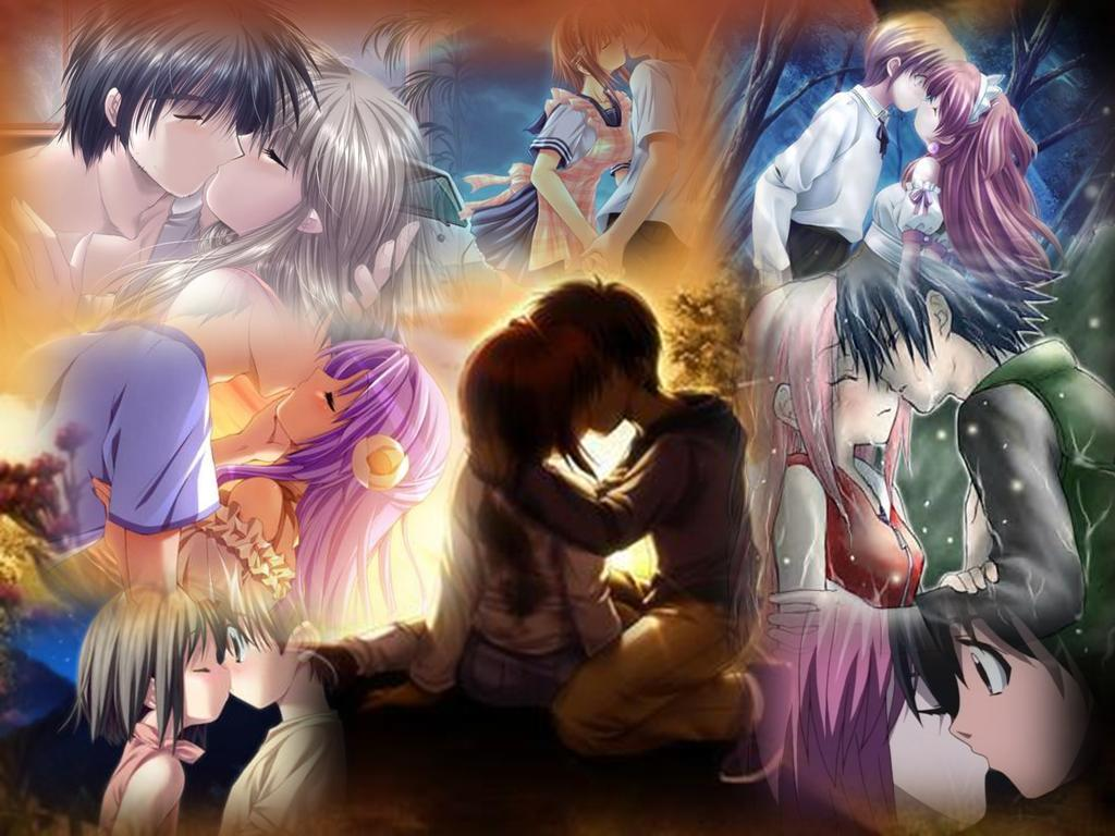 Fantastic Love Couple Cartoon HD Wallpaper Download - anime-kiss-love-besos-descargar-gratis-114243  Snapshot_39192.jpg
