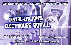 Instal·lacions Electriques Bofill