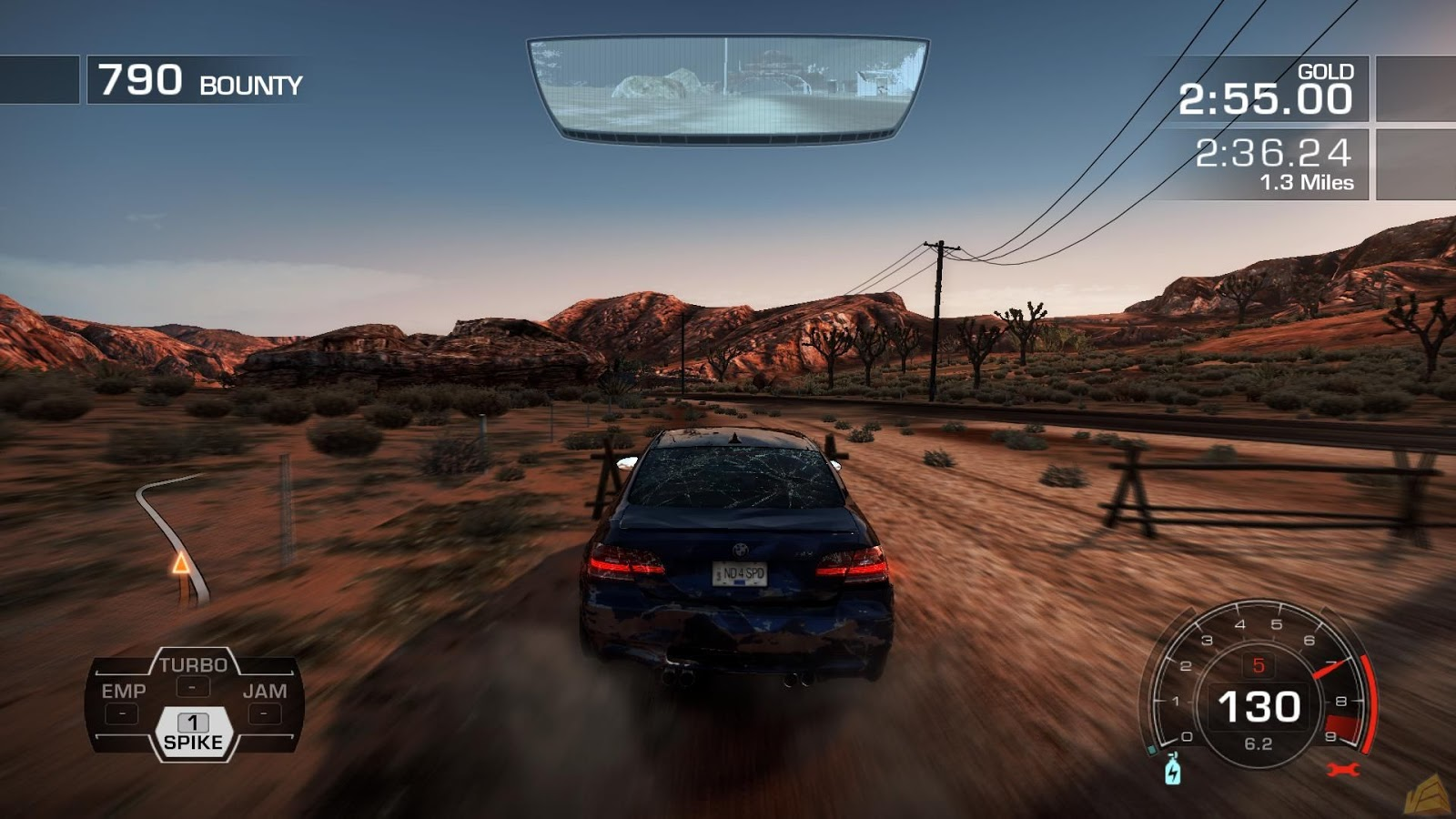 Need For Speed Hot Pursuit PC Full Version
