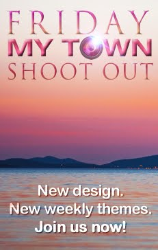 Friday My Town Shoot Out - Group Blog
